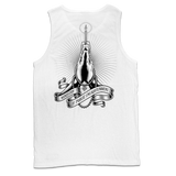 'Ministry Of Public Enlightenment' Tank-Top (White)