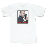 'Die Hard' T-Shirt (White)