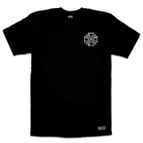 'Ministry Of Public Enlightenment' T-Shirt (Black)
