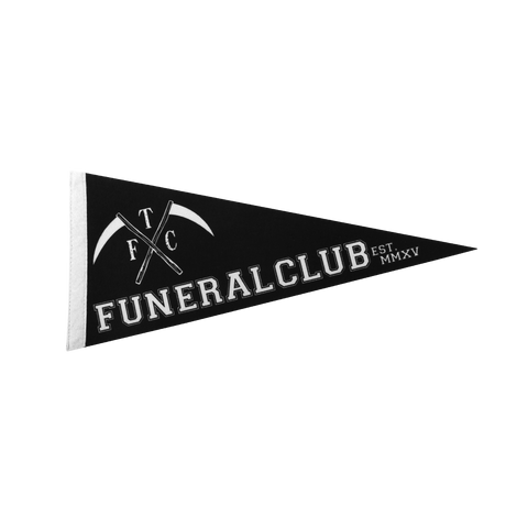 'The Funeral Club' (Pennant)