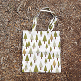 'Tree Party' Tote (Bag)