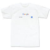 'IRL' T-Shirt (White)