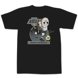 'Jason Hockey' T-Shirt (Black)
