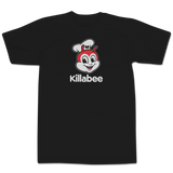 'KillaBee' T-Shirt (Black)