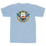 'Krustace' T-Shirt (Powder Blue)