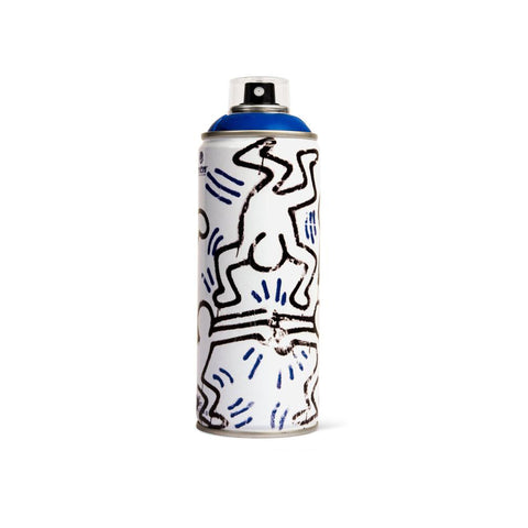 'Keith Haring Special Edition' *Dark Blue* (Spray Can)