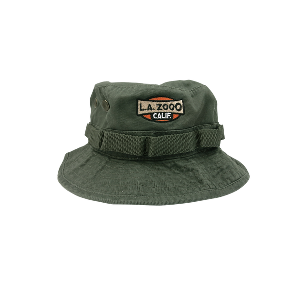 'Safari' Bucket (Hat)