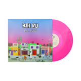 'LA Zooo' Limited Edition Pink Vinyl (LP)
