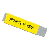 'Protect Ya Neck' Box Cutter