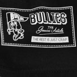 'Club' Black Tank Top - Lil Bullies   - 6
