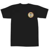 'O.D.Bees' T-Shirt (Black)