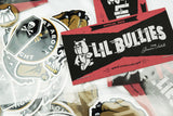 'Official Club' Pack VIII - Lil Bullies   - 14
