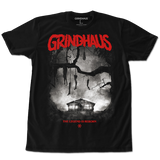 'TreeHaus' T-Shirt (Black)