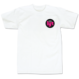 'Lyt' T-Shirt (White)