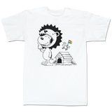 'Snoop Lyin' T-Shirt (White)