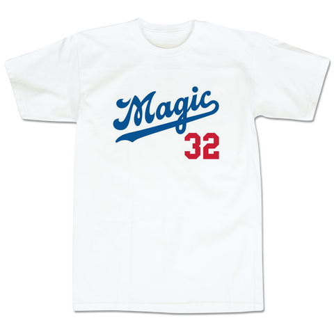 'Magic' T-Shirt (White)