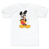 'Mouse Trip' T-Shirt (White)
