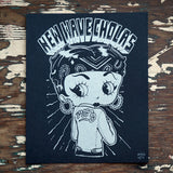 'New Wave Cholas' Signed Print Edition of 55pcs (8x10)