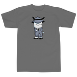 'Pachuco' T-Shirt (Grey)