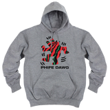 'Phife Dawg' Hoodie (Heather)