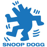 'Snoop Dogg' T-Shirt (White)