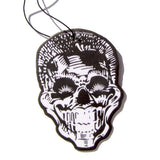'Happy Skull' Chaz Bojorquez (Air Freshener)