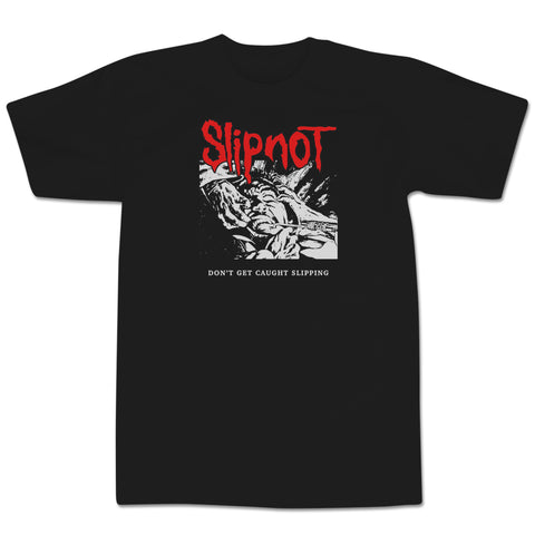 'Slipnot' T-Shirt (Black)