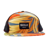 'Tropical'  6-Panel Hat