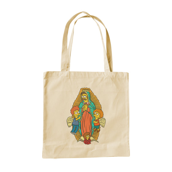 'Flanders Of Guadalupe' Tote (Bag)