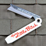 'Little Bitch' Box Cutter