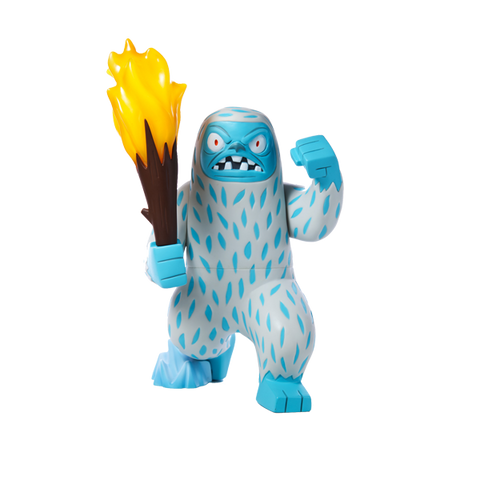 'Big Yeti' Official Vinyl Figure