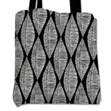 'Bag o Bones' Cut & Sew Tote Bag