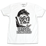 'Living Dead' T-Shirt (White)