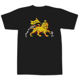 'A Tribe Called Judah' T-Shirt (Black)