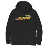 'The Future' Hoodie (Black)