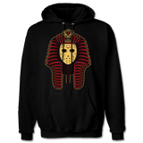 'Ghost of King Tut' Hoodie (Black)