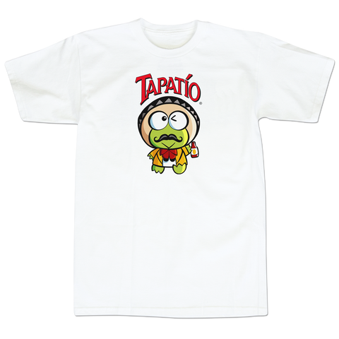 'Tío' T-Shirt (White)