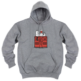 'Moes' Hoodie (Heather Grey)