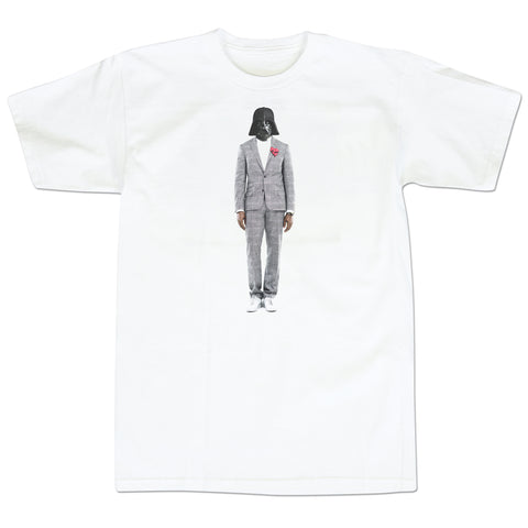 '808's & Heartbreak' T-Shirt (White)