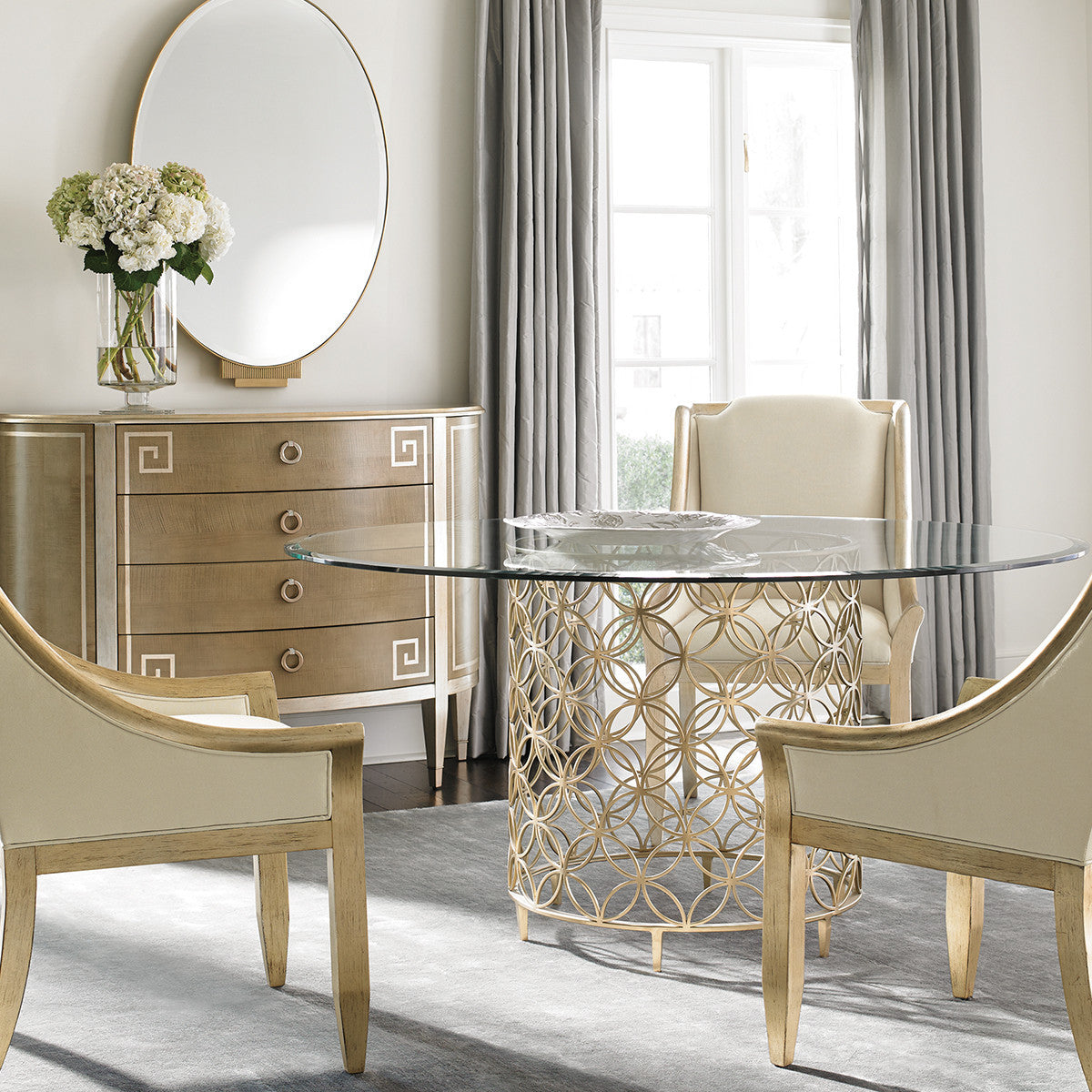 Classic Coastal Contemporary Furniture Brisbane Style