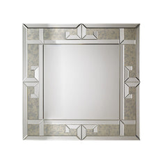 Square Mirror - Datt Wall Mirror