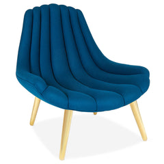 Chairs - Top 10 - Jonathon Adler Brigitte Chair Navy