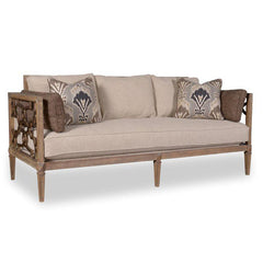 max sparrow timber sofa