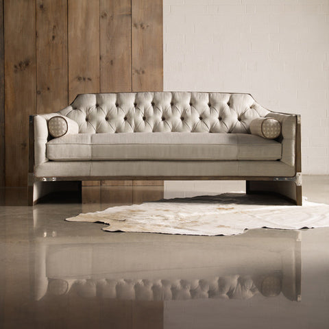 contemporary chesterfield sofa