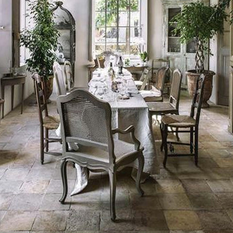 french dining room furnture