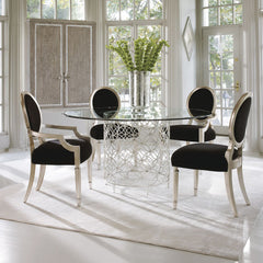 formal dining room style