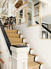 tobi tobin interior design stairs