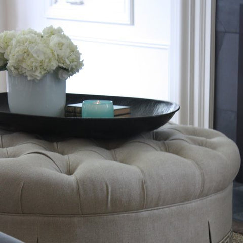 Round Coffee Tables A Study Into Modern Furniture Design