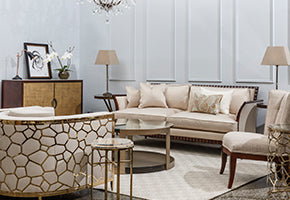 living room furniture online