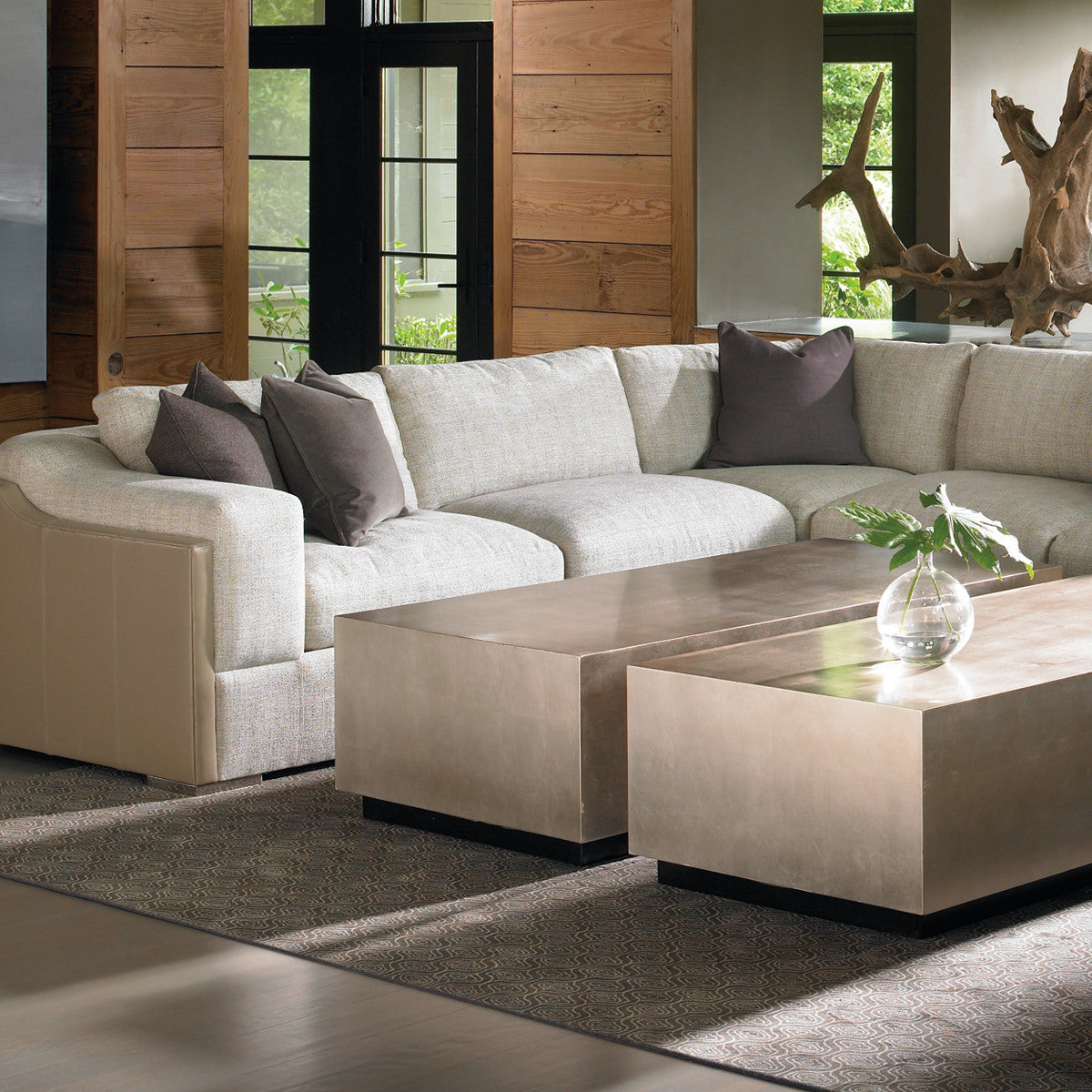 Collette Coffee Table